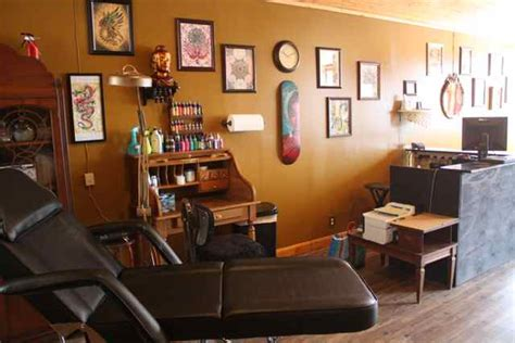 Tattoo Shop Opens In Historic District Best White Colors For Living Rooms Room Wall Cabinets Furniture Paint Ideas Gray End Tables With Storage Black Leather Sofa Cape Cod Style Simple Interior Design Indian Warm Green