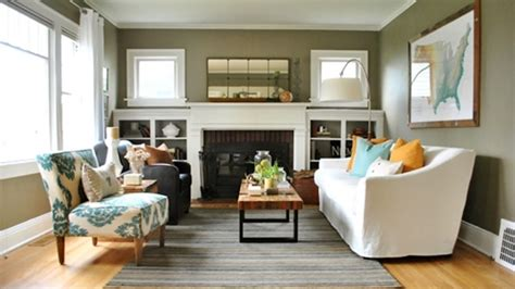 before and after living rooms living room makeover ideas