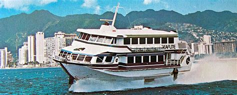 Boat From Maui To Honolulu by Pick Lanai Ferry Or Molokai Ferry From Maui