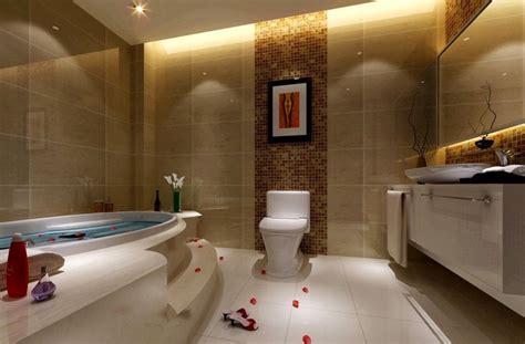 Top 10 Modern Bathroom Design Ideas 2017