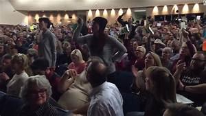 Anger erupts at Republican town halls - CNNPolitics
