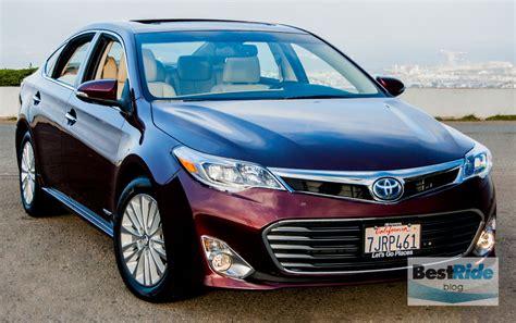 New 2014 Toyota Avalon Price Photos Reviews Safety .html