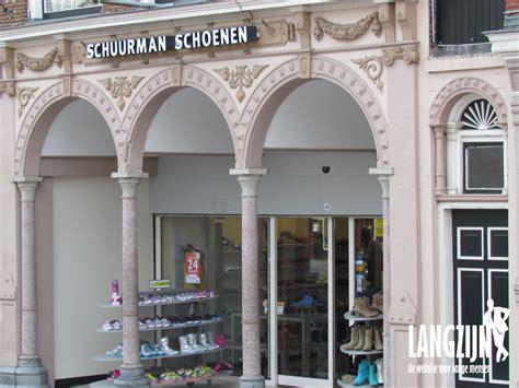 Schuur An Schoenen by Schuurman Schoenen In Leeuwarden Grote Maten Schoenen