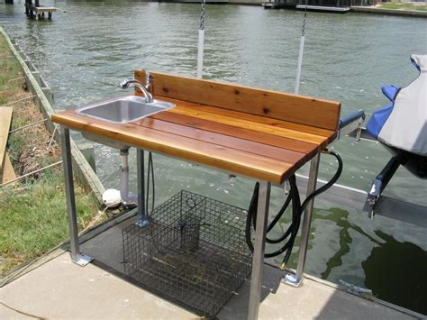 fish cleaning station ideas search fish cleaning fish search