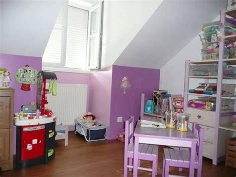 d 233 coration chambre fille de 3 ans