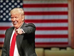 If Donald Trump becomes US President, India may gain at ...