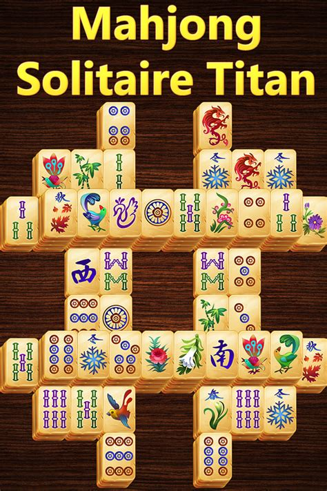 mahjong titan for iphone android kristanix