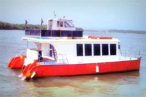 Goa Boat Party by Goa Party Boat Hire Bachelor Party Ideas Party Cruise Rental