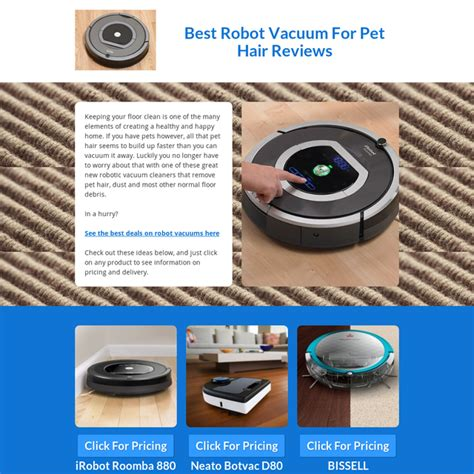 best robot vacuum for pet hair reviews 2017 with image 183 app127 183 storify