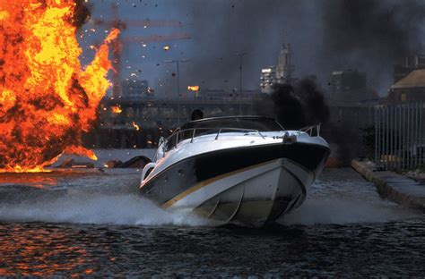 Boats Used In James Bond Movies by The 5 Best James Bond Boats 171 Yachtworld Uk