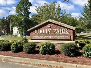 Friends of Dublin Park seeks solutions for park concerns ...
