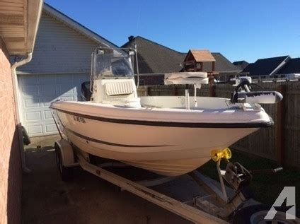 Boat Parts For Sale In Houston Texas by 1999 Hydrosport 22 Bayboat For Sale In Houston