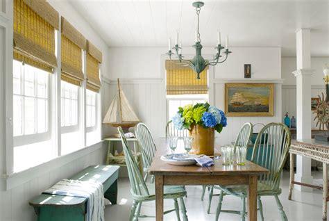 coastal decorating ideas cottage design