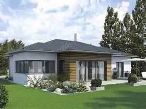 Fertighaus Bungalow 120 Qm : fertighaus bungalow s141 vario haus fertigteilh user ~ Markanthonyermac.com Haus und Dekorationen