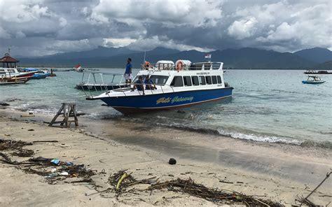 Speedboot Gili Air by Gili Islands Tipps F 252 R Gili Air Gili Trawangan Gili Meno
