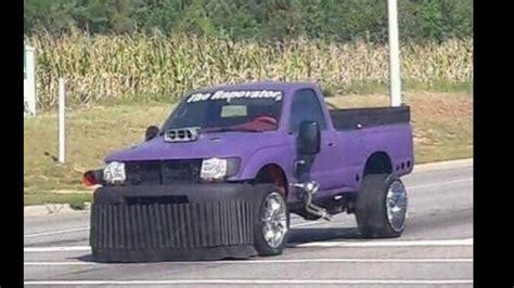 Ok So Basically Thanos Car Youtube
