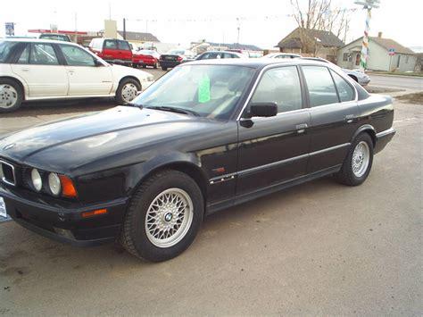 1994 Bmw 530i At Alpine Motors