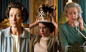 Actresses who have played Queen Elizabeth on screen ...