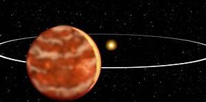 Brown Dwarf Found Around Nearby, Sun-Like Star | Gemini ...