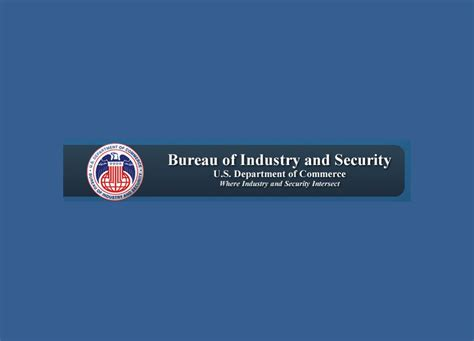 sia recognizes commerce department s bureau of industry and security with the 2014 satellite