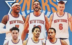 Preview NBA 2016/2017 – La renaissance des New York Knicks