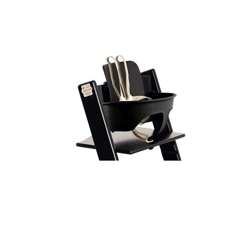 Amazoncom  Stokke Tripp Trapp Chair, Black Childrens