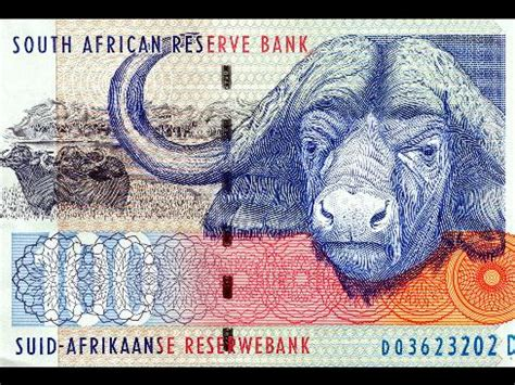 world s best currency south rand the big picture