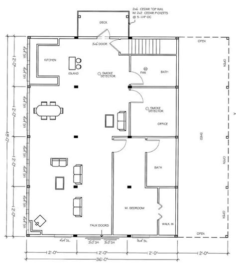Metal Shop With Living Quarters Floor Plans by 17 Best Images About Pole Barn Shop Living Quarters On