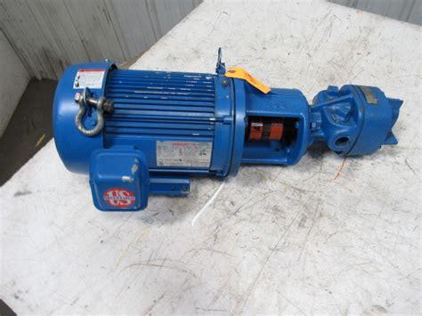 ingersoll dresser pumps supplier in uae ingersoll dresser 4gaftm 3hp gear assembly 208 230