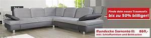 Billiger Sofa Kaufen : sofas couches g nstig kaufen sofas zum halben preis ~ Markanthonyermac.com Haus und Dekorationen
