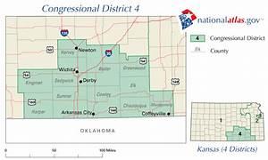 Arkansas City, KS Congressional District and US Representative