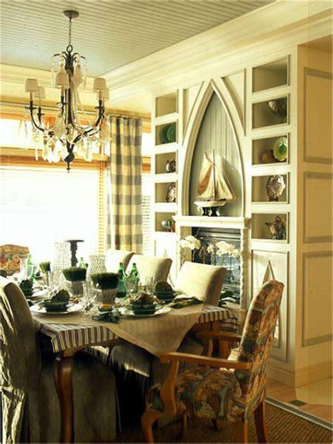 Cottage Dining Room Design Ideas  Room Design Ideas