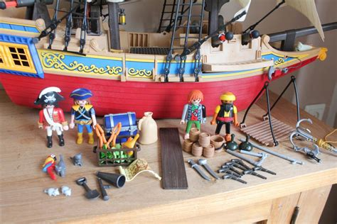 piratenschip playmobil images