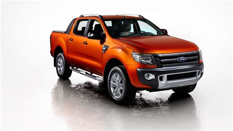 2017 ford ranger 2 2l wildtrak 4x4 at philippines promo features financing review