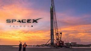 SpaceX Falcon 9 | NROL-76 | 01.05.2017