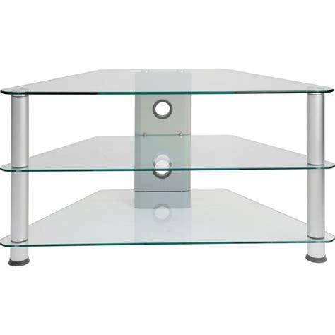 meuble tv ikea en verre id 233 es de d 233 coration et de mobilier pour la conception de la maison