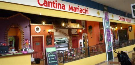 Cantina Mariachi Franchise  World Franchise