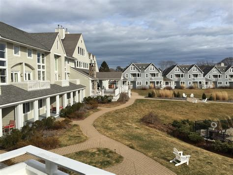 Review Inn By The Sea, Cape Elizabeth, Maine