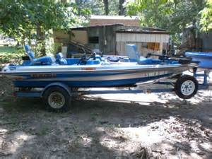 Ski Boats For Sale In North Louisiana by 1993 Tidecraft Sunfire Bass Boat For Sale In Central And