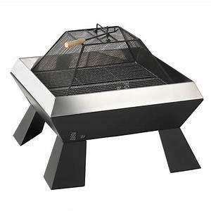 Feuerkorb Mit Grill : feuerkorb feuerschale grill kamin garten feuerstelle feuer korb ebay ~ Markanthonyermac.com Haus und Dekorationen