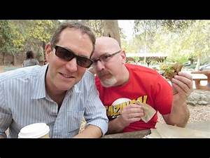 A Bunch O' Jerks Eating Pie (with Ken Domik) - YouTube