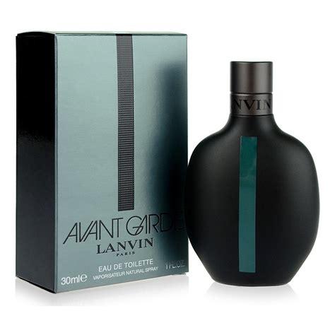 lanvin avant garde eau de toilette for 100 ml notino co uk