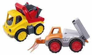 Wagen Für Kinder : lkw wagen oder bagger f r kinder groupon goods ~ Markanthonyermac.com Haus und Dekorationen
