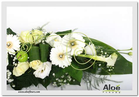d 233 coration florale pour mariage centre de table mariage alo 233 fleurs28 aloe fleurs