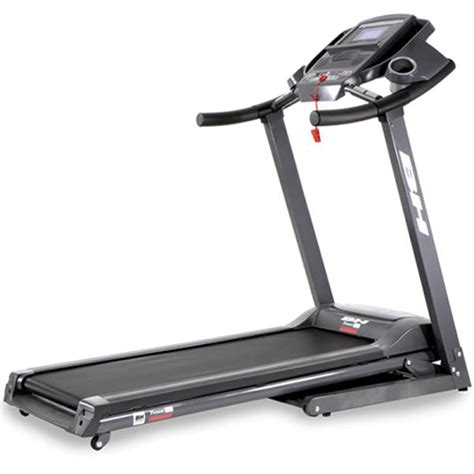 tapis de course bh fitness pioneer r2