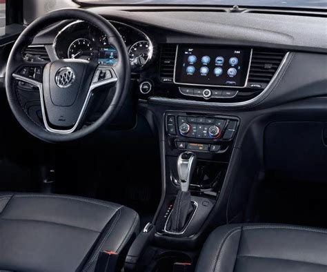 2018 Buick Encore Changes, Price, Release Date, Equipment