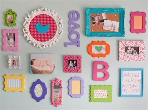 Affordable Kids' Room Decorating Ideas   HGTV