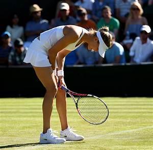 Wimbledon - Roger Federers spektakulärer Lob gegen Sam ...