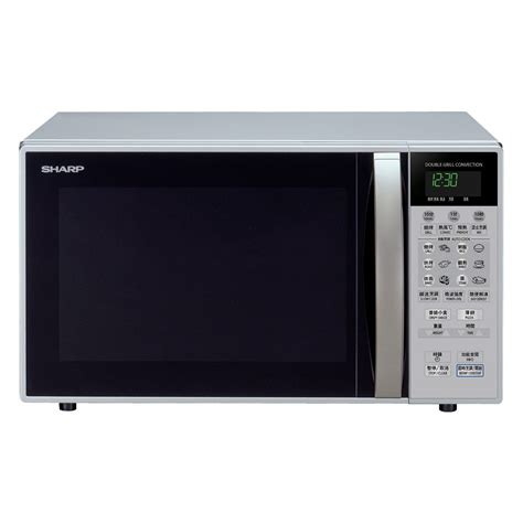 Sharp Microwave Oven R898CS at Esquire Electronics Ltd