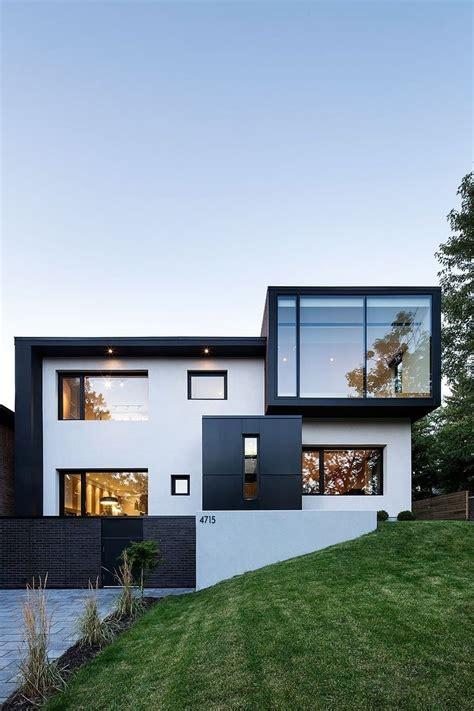 Architectural Tour  Modern Minimalist House  Home Decor